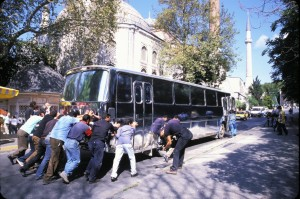 Xhafa_Elegant SIck Bus