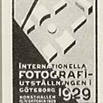 Esposizione Internazionale di Fotografia di Göteborg