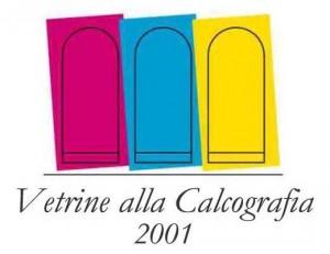 logo vetrine 2001 a