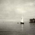 Mattino nel Golfo di Napoli
