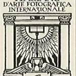 Salone Italiano d'arte fotografica internazionale