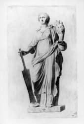 Statua di Fortuna