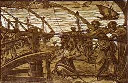 L'argano 1909