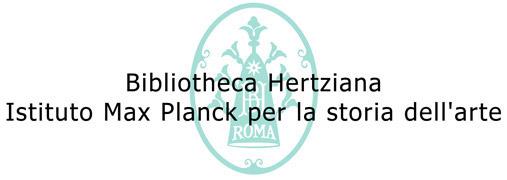 logo hertziana