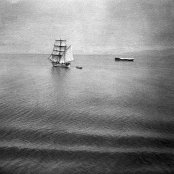 Anna Maria Borghese de Ferrari Mar di Marmara, Viaggio in Turchia, 1898 © Collezione Cavazza