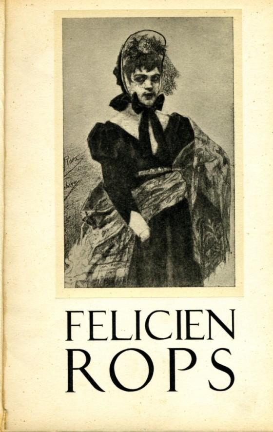 1950 Felicien Rops