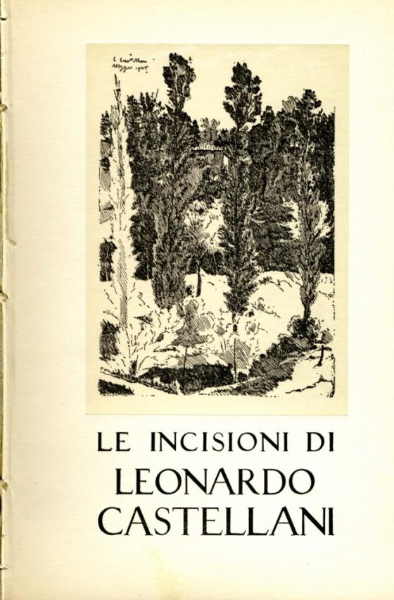 1951 Leonardo Castellani