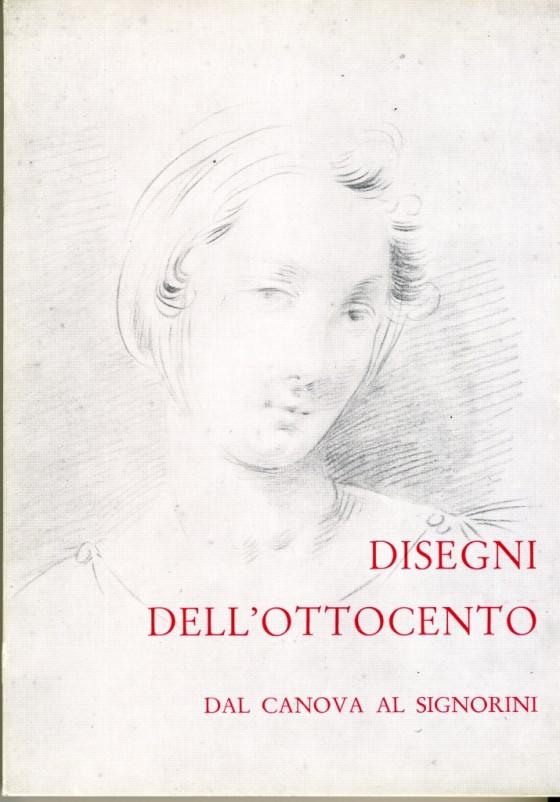 1969 Disegni dell'Ottocento