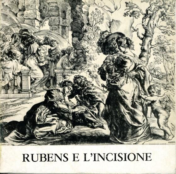 1977 Rubens e l'incisione