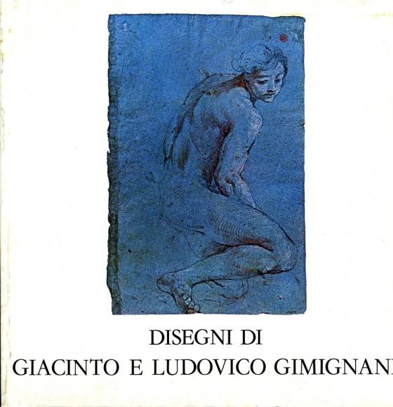 1979 Disegni di Giacinto e Ludovico Gimignani