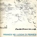 1979 Piranesi nei luioghi di Piranesi - i rami