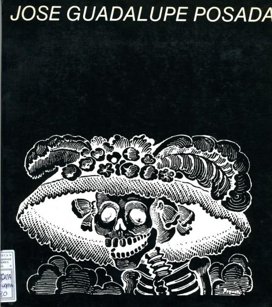 1980 Jose Guadalupe Posada