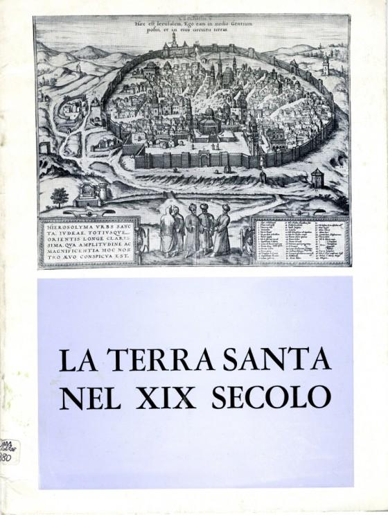 1980 La Terra Santa