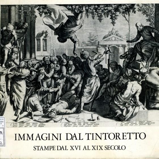 1982 Immagini dal Tintoretto