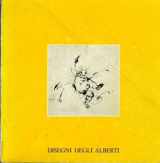 1983 Disegni degli Alberti