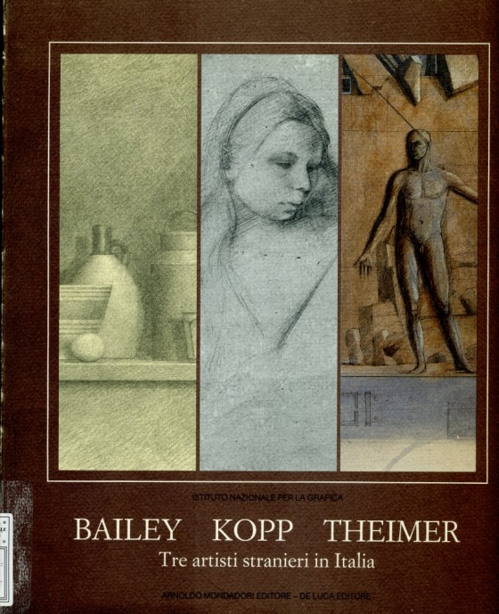 1988 Bailey Kopp Theimer