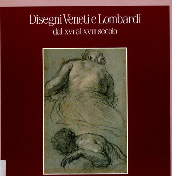 1989 Disegni veneti e lombardi