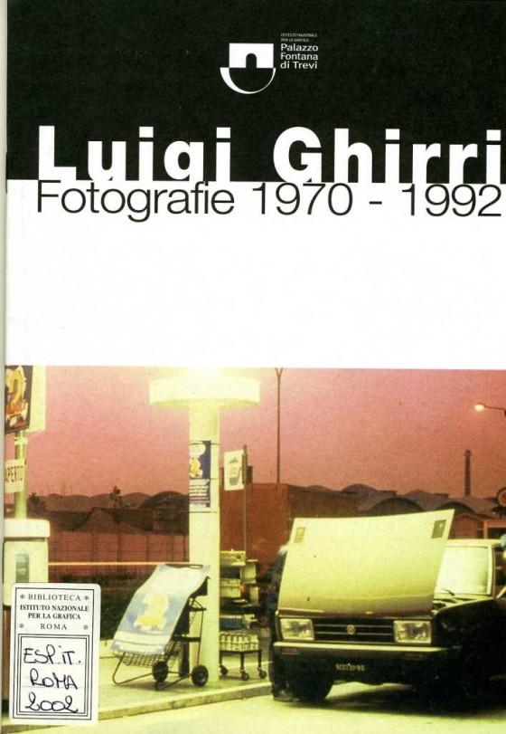 2002 Luigi Ghirri