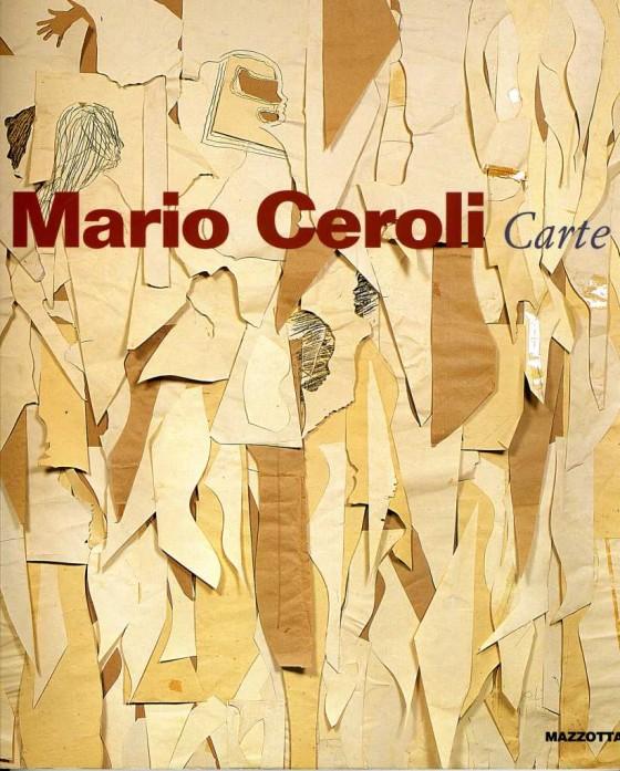 2002 Mario Ceroli