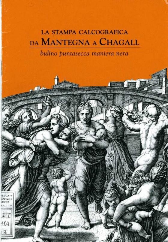 2003 Da Mantegna a Chagall