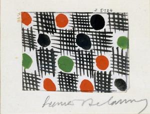 Senza titolo, 1929 Gouache su carta Courtesy Fondazione Marconi, Milano