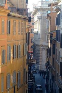 Roma , Fontana di Trevi