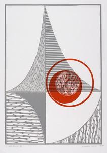 Il cerchio rosso, 1973 mm 433x300 (700x500)