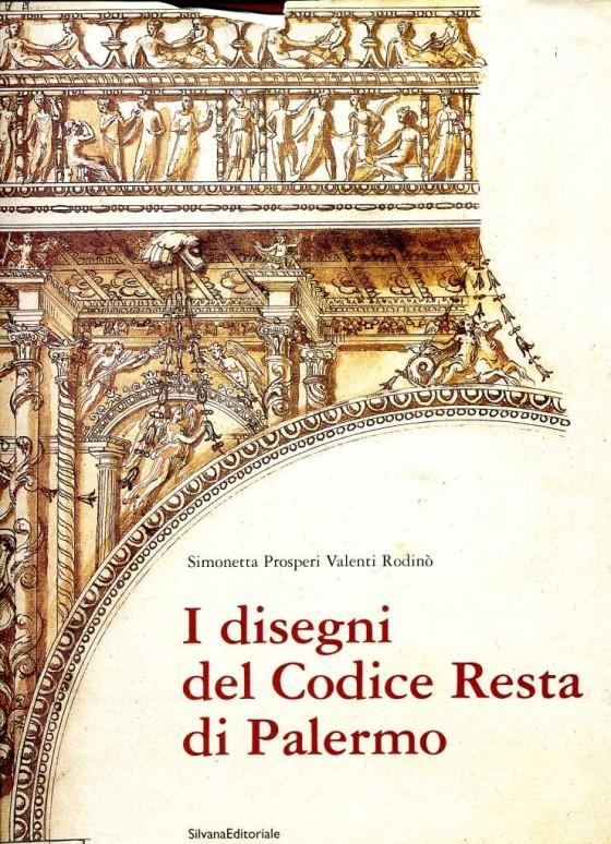 2008 I Disegni del Codice Resta