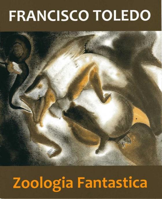 2009 Francisco Toledo