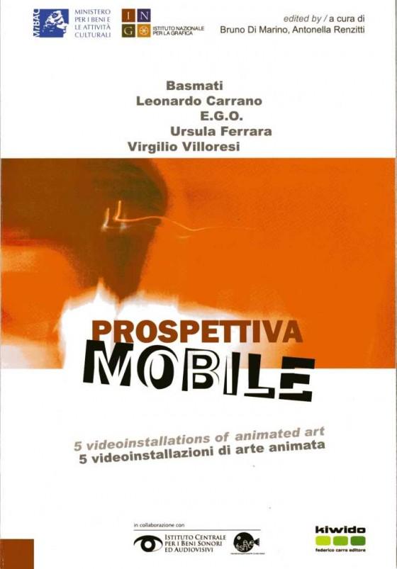 2009 Prospettiva mobile