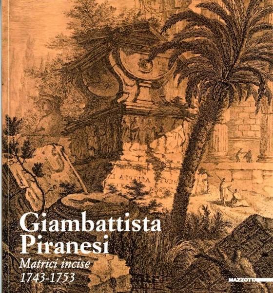 2010 Giambattista Piranesi