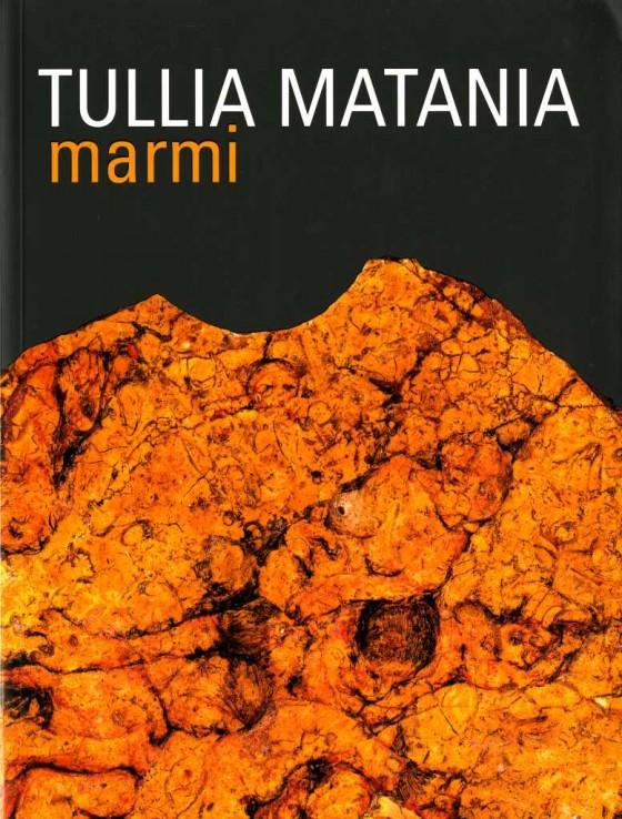 2012 Tullia Matania marmi