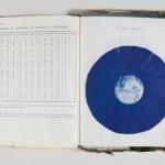 Pagine dall'album iconografico L'idea espansa, realizzato da Federica Di Castro negli anni Settanta