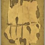 Pietro Consagra, Un ferro trasparente, 1966