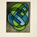 Mario Radice, Progress g, 1974