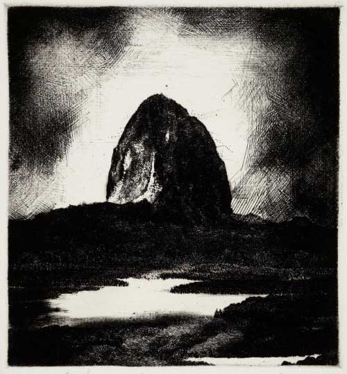 L'abitatore del buio, 1986