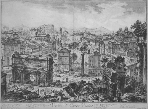 piranesi-veduta-del-foro-romano