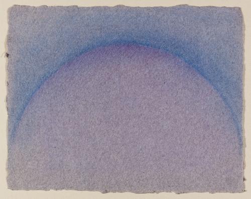 Giulia Napoleone, Quaderno di geometria, 1982