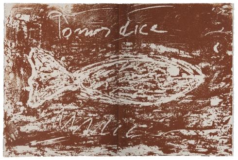 The-Gospel-According-to-Thomas-4-2000-serigrafia-Riproduzione-fotografica-Antonio-Idini