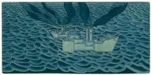 Navi di carta, 1986