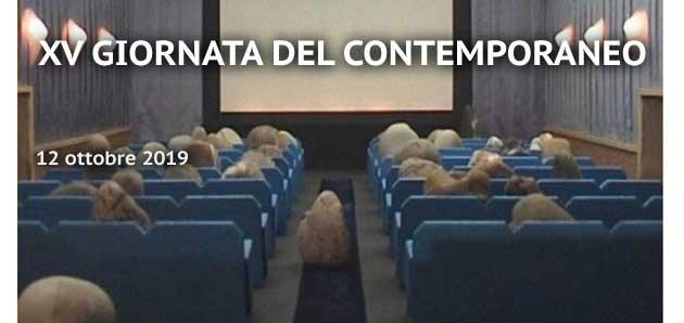 XV GIORNATA DEL CONTEMPORANEO