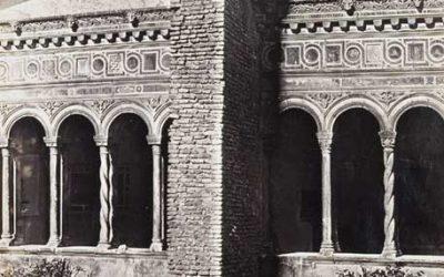 Chiostro di San Giovanni in Laterano