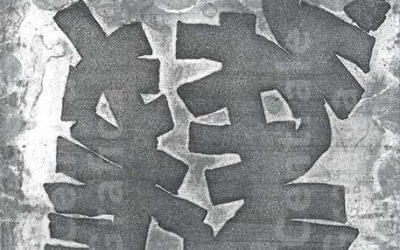 Senza titolo, 1966