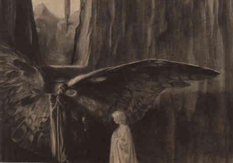 The Divine Comedy – Alinari