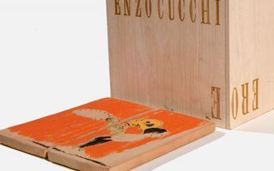 Enzo Cucchi-Eroé